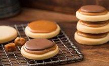Backen - Kekse