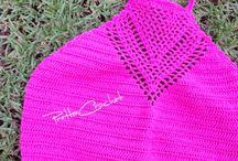 top crop crochet