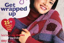 Catalogos de Crochet