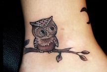 Unique Tattoos / This is a page where I collect images of great tattoos