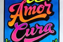 tipografia chicha