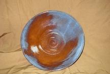 My Pottery / by Donna McCoy