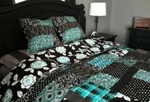 Pillows,duvets ect