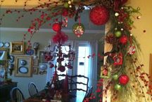Seasonal Decor / by Kimberly Kinderknecht