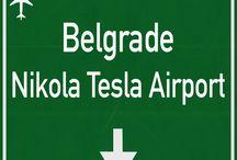 Belgrad Nikola Tesla Flughafen