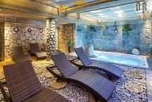 баня бассейн