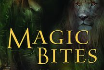 Top 20 urban fantasy books