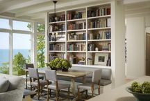 bookcase / by Rachel White