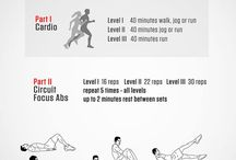 Workout , Exercise and Fitness Tips