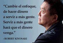 Roberto kiyosaki