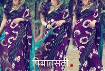 indian stijl