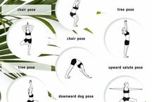 Yoga sequences