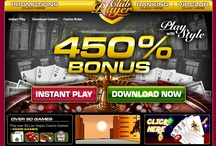 FREE Casino Codes / Daily - Free Deposit Casino Bonus codes.. Get them here!  / by Casino Bonus Reviews