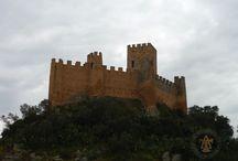 Castelos de Portugal / Castelos