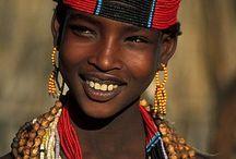 LIDÉ krása a úsměv