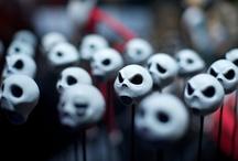 Tim Burton / by Barbara Blomer