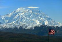 Alaska / fotografie natura scattate in Alaska nel giugno 2015