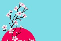 Dibujos japoneses