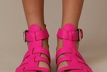 shoes / by Alyssa Schneider