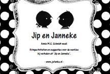 Thema Jip en Janneke