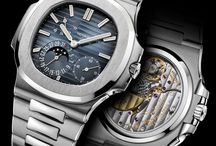 Patek Philippe / by Watches On Net .com