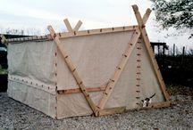 Viikinki-teltta