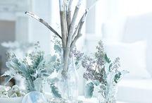 winter  / by Lorraine Hirst
