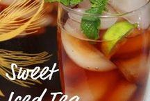 Beverages / by Judimae's Kitchen