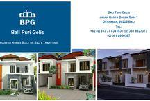The Build process / Safety, security followed by quality a CV Bali Puri Gelis Home rumah-di-bali.com