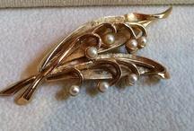 Jewelry - Boucher