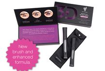 Younique 3D Fiber Lash + Mascara / Learn how to apply your 3D Fiber Lash Mascara and get gorgeous long sexy lashes