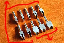 Saddlery tools
