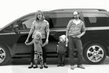 Minivan Lovin'
