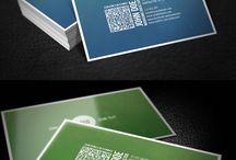 Card QR