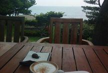 Coffee is good! / 내 삶에 향기를 더해주는 커피의 모든것^^