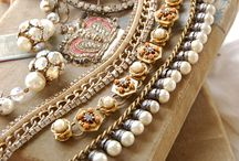 Jewelry & Jewelry / This board is all about jewelry. Please do not pin more than 4 pins at once. No Etsy & No advertising & No spam. Please DO NOT invite anyone. Not related pins will be removed. If interested in joining, please leave a comment on one of my pins. / by Shabnam