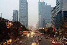 Estudar Mandarim na China / Programa de Intercâmbio na China com tudo planejado e organizado desde os primeiros passos no Brasil até a chegada em Shenzhen.  Parceiros: Christiane Dumont | SGBS | Shenzhen Mandarin | Sinology Institute | MAPAei