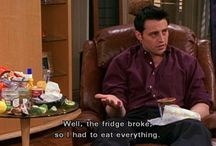 The One With The FRIENDS