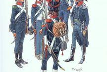 Infanterie legere