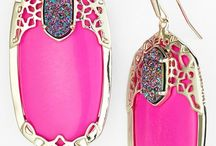 Love that pink! / by June Studstill