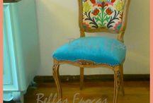 sillas luis xi