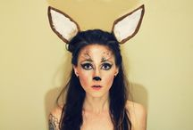 Halloween / by Courtney Ellegood
