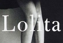 Lo-lee-ta / by Alicia Hamlett