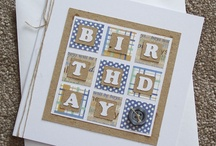 Birthday Card - Male