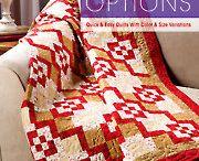 Věra / patchwork, tašky, dekorace