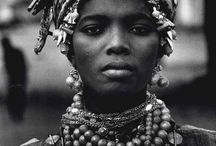 Cultural Beauty / by Catharine Medina Mazutti