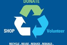 ReStore / Shop at your local ReStore today and help break the cycle of poverty, one purchase at a time. #BythepeopleForthepeople #Reduce #Reuse #Recycle