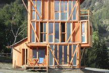 tiny home studio / by june brozio