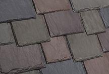 DaVinci Multi-Width Slate: Chattanooga Roofing Options