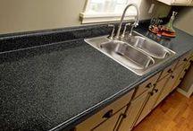DIY Times ~ Kitchen Overhaul